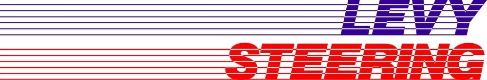 Levy Steering