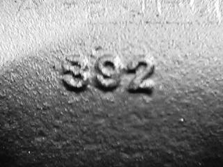 392 std cast
